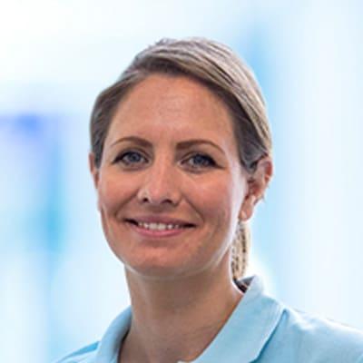 Karin de Corte - Podotherapie Bakel - Venray